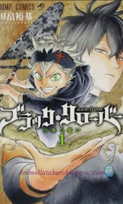 Black clover episode sub indo