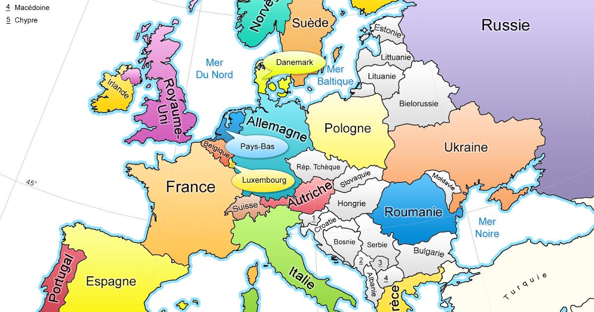 La 6 me programme d 39 immersion fran aise 2017 2018 - Pays qui commence par b ...