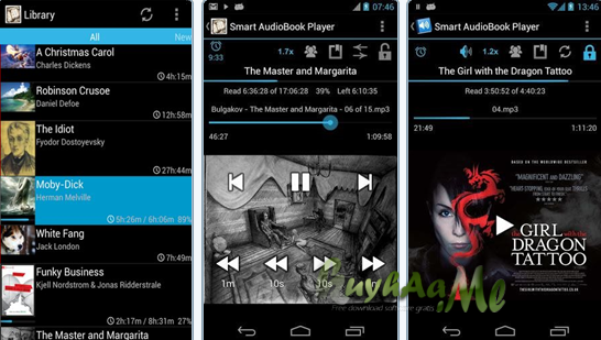 Smart AudioBook Player Pro