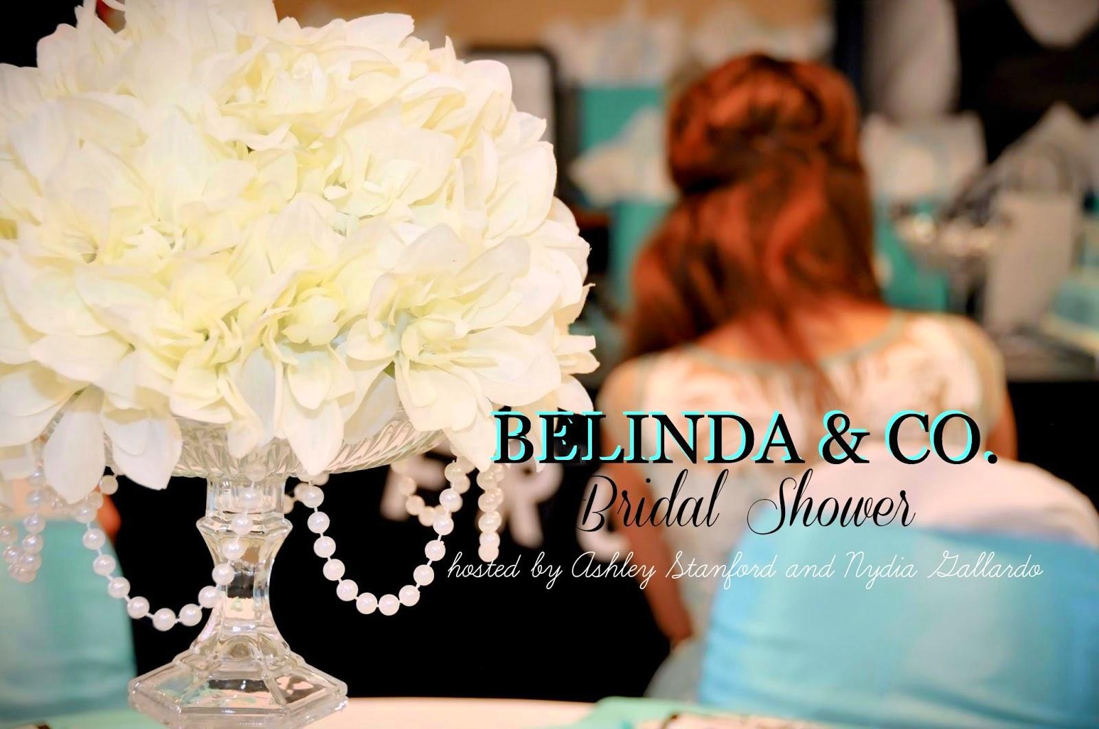 65280740fe0 BelindaSelene: Tiffany And Co. Bridal Shower