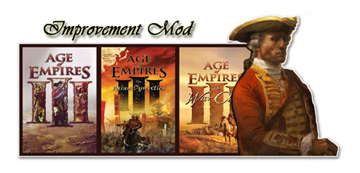 AoE3 Improvement Mod