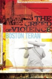 Creed of Violence Film