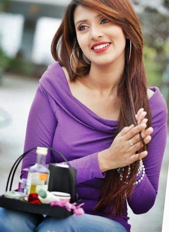 Mim Bangladeshi Model Photo