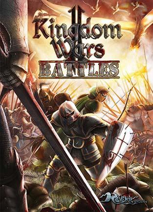 Kingdom Wars 2 Battles Download for PC