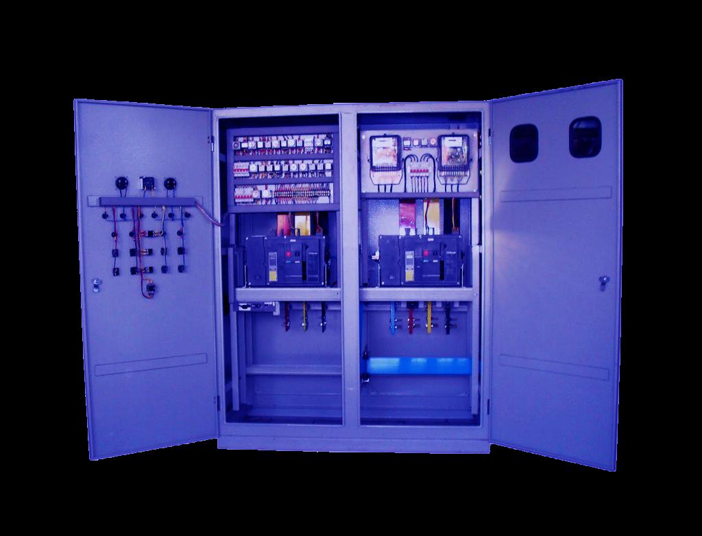 melayani instalasi dan relokasi panel
