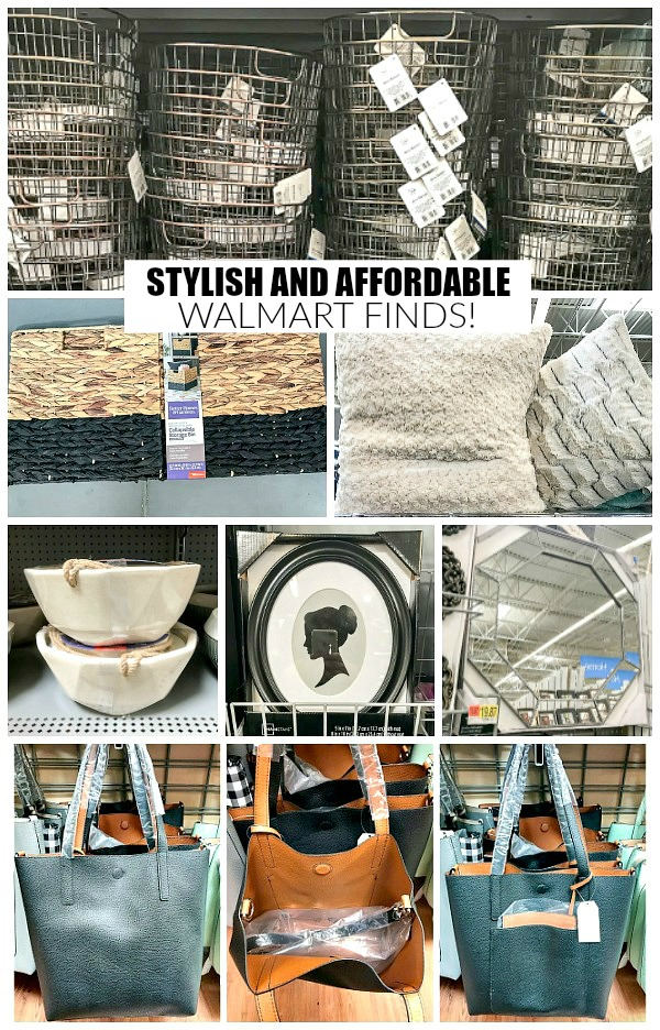 stylish and affordable finds from Walmart
