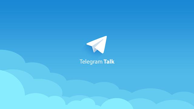 Telegram Türkçe İndir