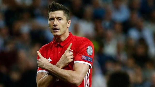 Penegasan dan 'Ancaman' Bayern untuk Klub Peminat Lewandowski
