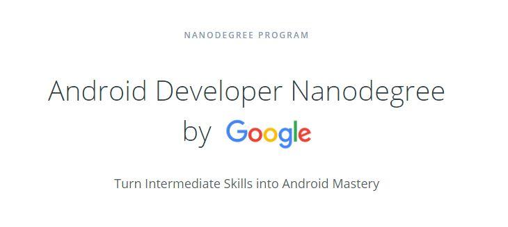 P0 Android Basics - Udacity Android Nanodegree Recap and Review ~ i