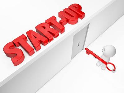 Start up cho người làm thuê - 9 bước cực đơn giản