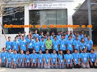 นำเข้าแรงงานพม่า 52 คน และแรงงานกัมพูชา 31 คน