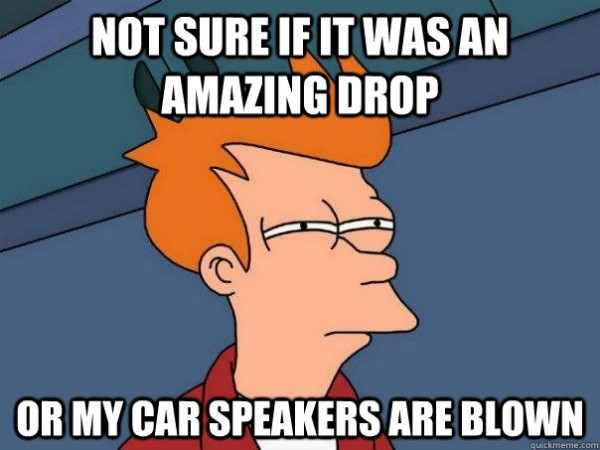 Hook up my car speakers