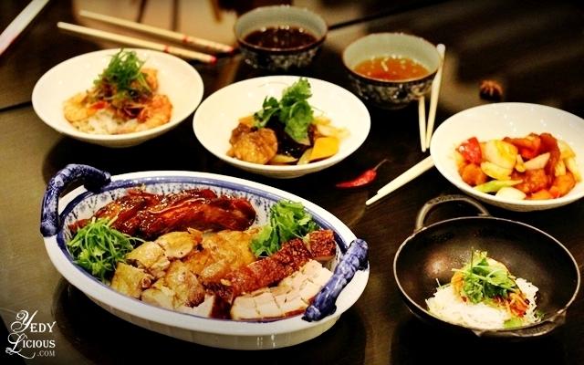 Cantonese Food Festival at Hyatt Hotel COD Manila