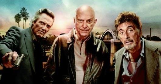 Sinopsis Film Bioskop 2017: Sinopsis Film STAND UP GUYS (2012)