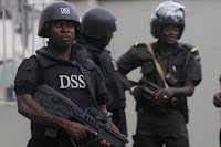 DSS ON RAMPAGE, HARASSES CLERGY IN JOS