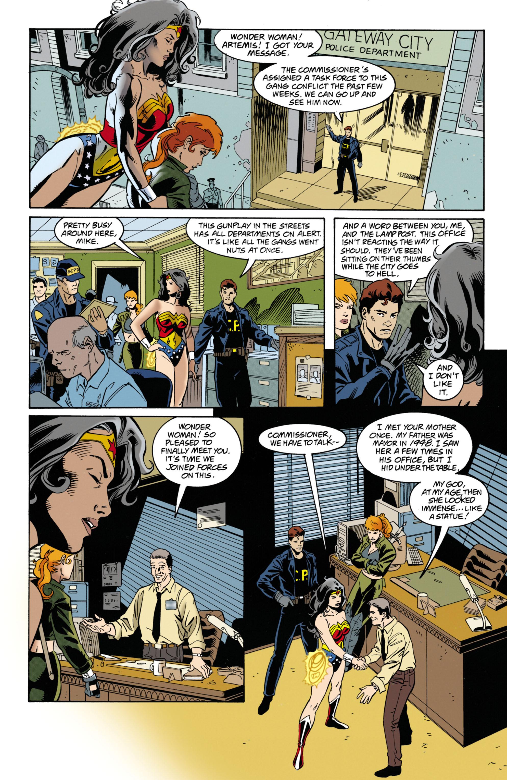 Read online Wonder Woman (1987) comic -  Issue #139 - 9