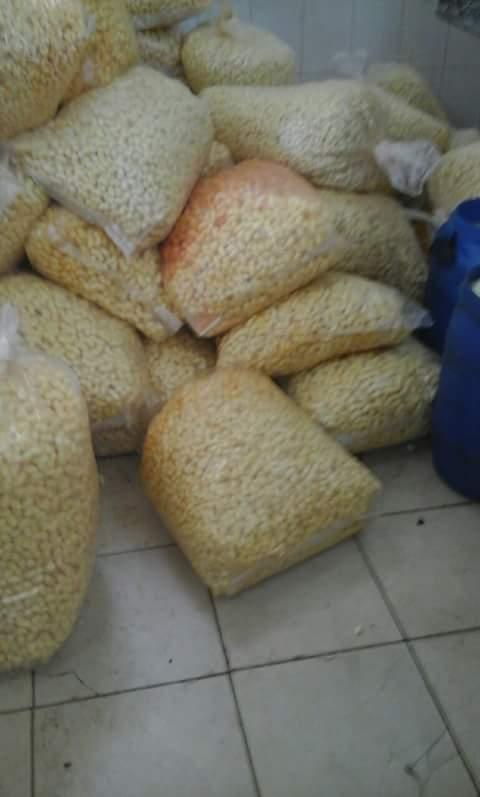 مديرية صحة بنى سويف :إعدام 446كجم أغذية غير صالحة وتحرير محاضر