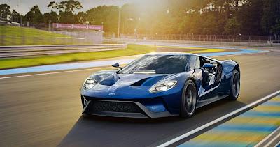 Το ταχύτερο μοντέλο παραγωγής στην ιστορία της Ford