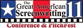 The Great American Screenwriting Conference & PitchFest