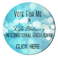 Jo's Stamping Spot - Kylie's International Blog Highlights