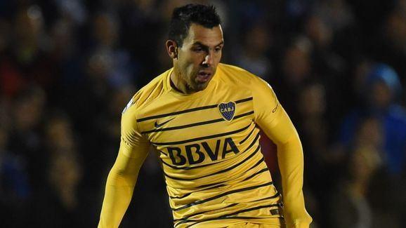 Carlos Tévez pourrait devenir le joueur le mieux payé au monde