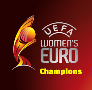 uefa, european, women's, euro, champions-winners,finals,  all time, list, past, results.