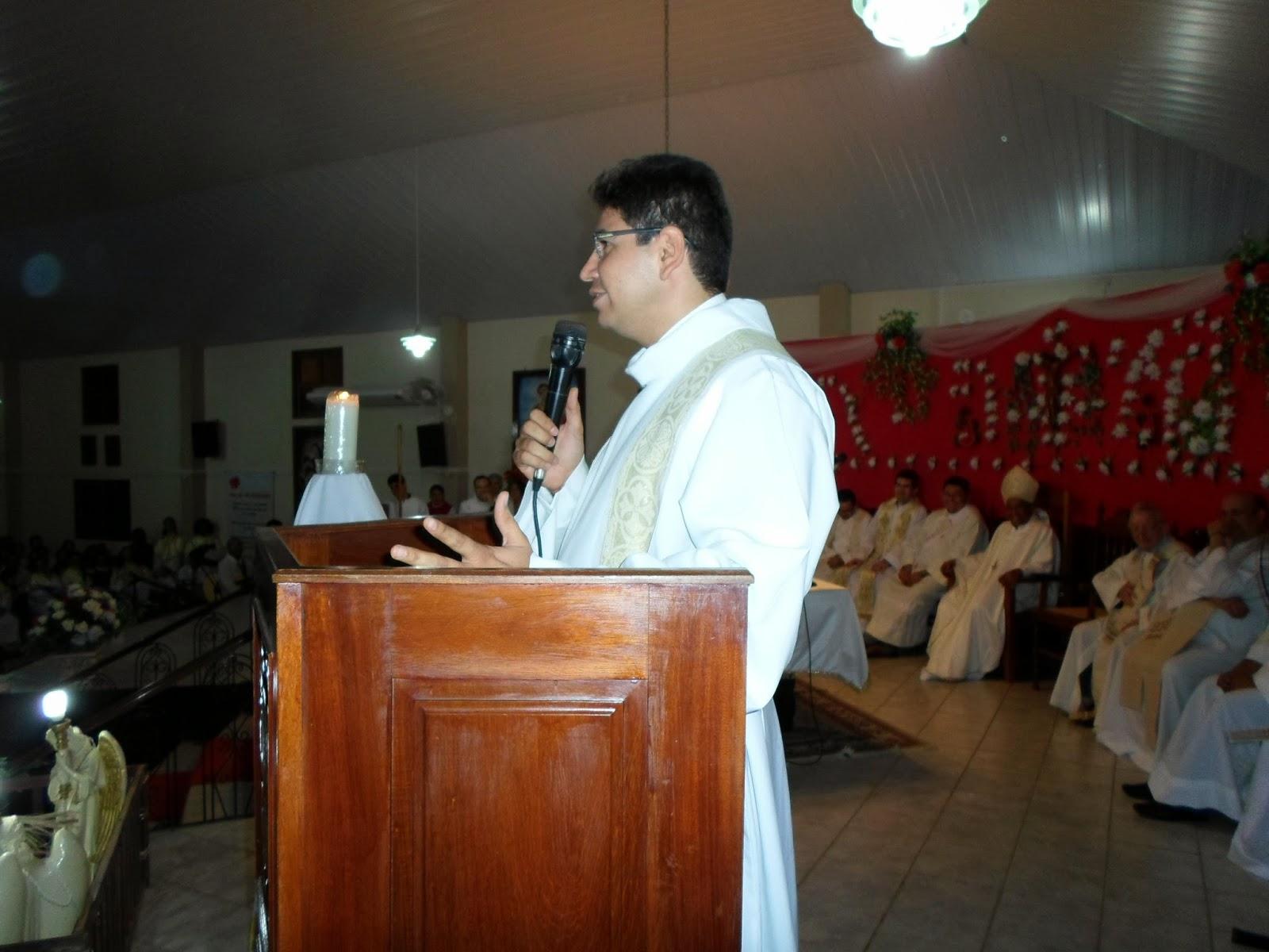 Resultado de imagem para Padre joão Júnior Diocese de Caicó