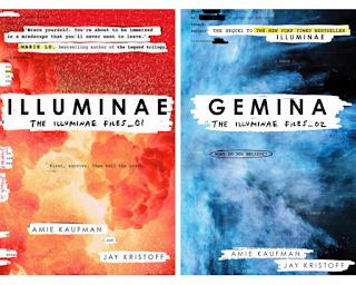 illuminae and gemina, books, amie kaufman, jay kristoff, marie lu, space, fantasy, sci-fi, romance, young adult