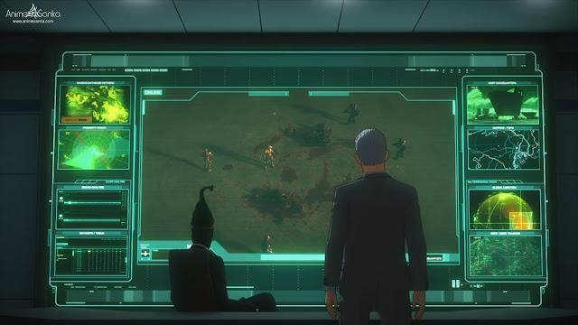 جميع حلقات انمى Ultraman مترجم أونلاين كامل تحميل و مشاهدة حصريا
