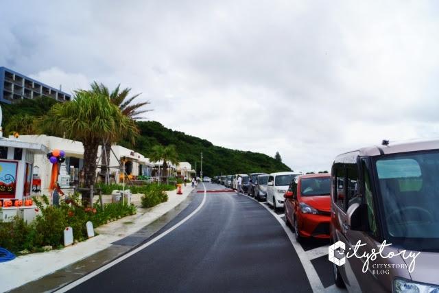 沖繩瀨長島