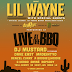 .@LilTunechi w/ SPECIAL GUESTS PERFORMS LIVE ON THE 2017 #SXSW TAKEOVER STAGE!