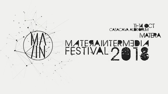 Ainolnaim's composition picked as one of two winning works at the MAtera INtermedia Festival 2018