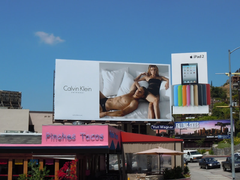 Young Thug's Dress Ad For Calvin Klein Gets Nyc Billboard
