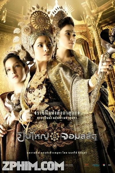 Nữ Hoàng Langkasuka - Queen Of Langkasuka (2008)