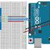 Proyek Arduino Uno R3: Mengukur Jarak Menggunakan Sensor Ultrasonik SR05/HC-SRF04
