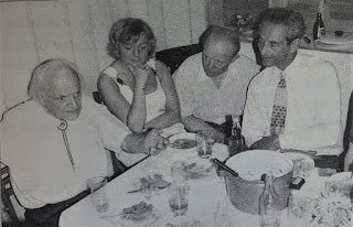 Melchior Wańkowicz, Aleksandra Ziółkowska, Roman, Dołęga - 1974