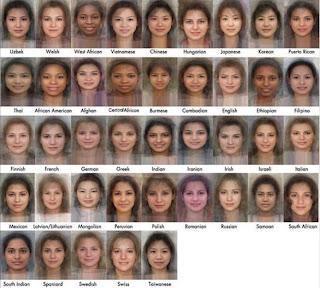 Mujeres del mundo
