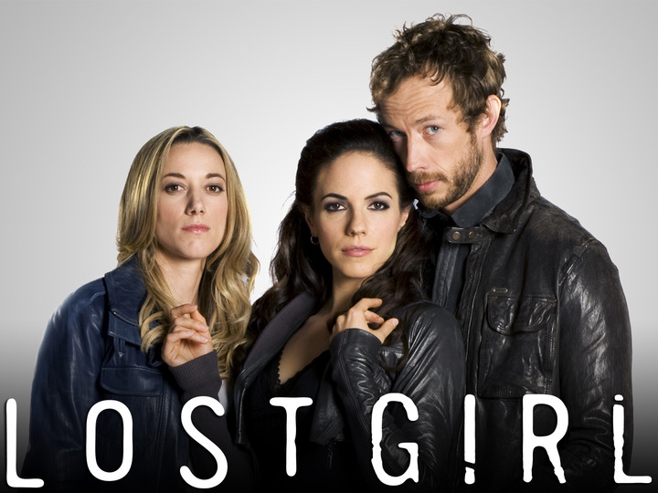 Lost Girl Watch Series