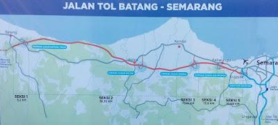 Terimbas Proyek Jalan Tol, 760 Warga Krengseng Batang Minta Relokasi