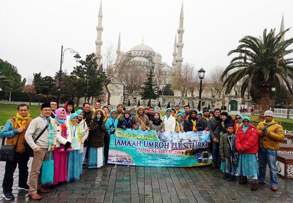 Jamaah-Umroh-Plus-Turki-Khazzanah-city-Tour