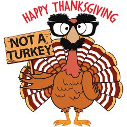 Funny Thanksgiving Turkey Images HD