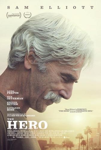 Film The Hero 2017 Bioskop
