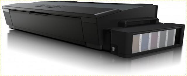 Harga dan Spesifikasi Printer Epson L1300