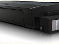 Harga Terbaru dan Spesifikasi Printer Epson L1300 Lengkap