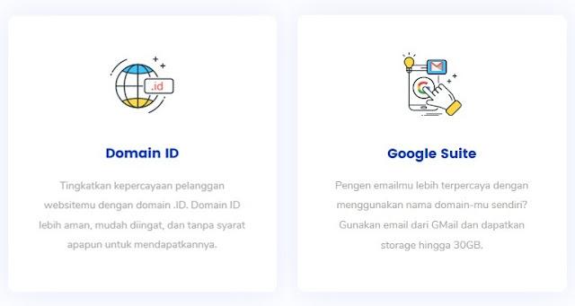 Berbicara ihwal blog atau website toko online niscaya tidak terlepas dari keinginan untuk  Review Idwebhost, Mungkinkah Solusi Hosting dan Domain Anda