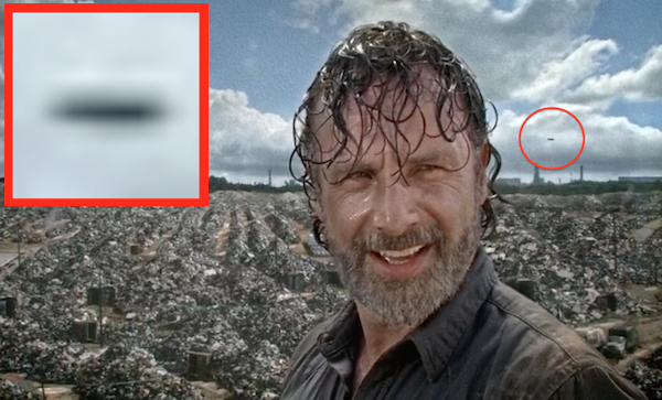 UFO News - UFO Recorded In The Walking Dead TV Show and MORE Walking%2BDead%252C%2BTV%2Bshow%252C%2BElon%2BMusk%252C%2BAI%252C%2Bartificial%2BIntelligence%252C%2Btank%252C%2Barcheology%252C%2BGod%252C%2BNellis%2BAFB%252C%2BMoon%252C%2Bunidentified%2Bflying%2Bobject%252C%2Bspace%252C%2BUFO%252C%2BUFOs%252C%2Bsighting%252C%2Bsightings%252C%2Balien%252C%2Baliens%252C%2BFox%252C%2BNews%252C%2Bastronomy%252C%2Btreasure%252C%2B3