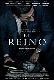 Watch El Reino Online Free 2018 Putlocker