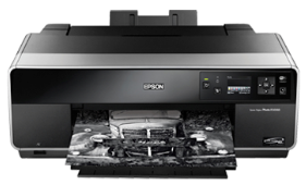 Epsoe stylus photo r3000 Wireless Printer Setup, Software & Driver