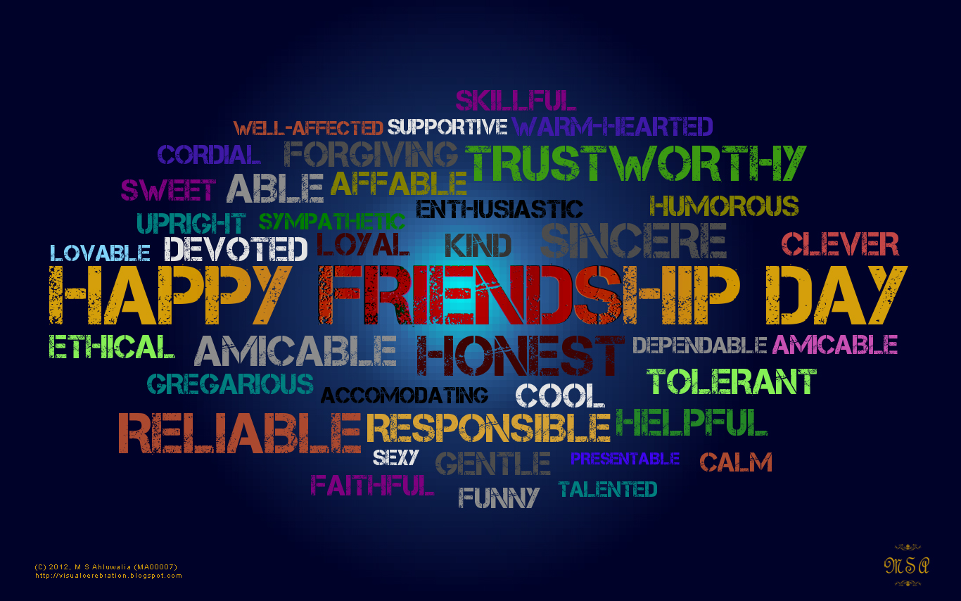 wallpapers for facebook friendship - photo #33