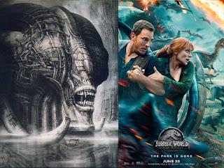http://alienexplorations.blogspot.com/2018/04/jurassic-world-fallen-kingdom-poster.html